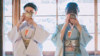 茶道の着物の選び方・女性編ーお茶会ごとのTPOとマナー